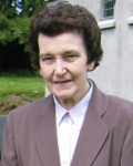 Mae (Mary) Mc Inerney
