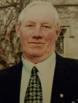 R.I.P. Paddy CAULFIELD, Kiltrogue, Claregalway.