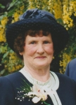 Annie (Nancy) Casserly