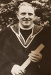 Br. Patrick O'Connell