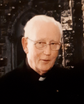 Rev. Fr. Timothy (Tim) BURKE