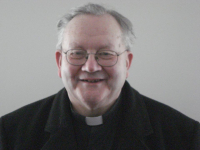 Very Reverend Canon Kevin EARLEY